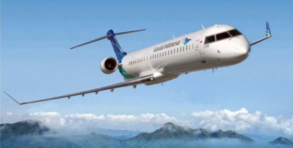 Sambut Lebaran, Garuda Indonesia Siapkan 20.000 Kursi tambahan