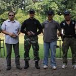 Tim Menembak APG 13