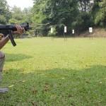 Tim Menembak APG 2