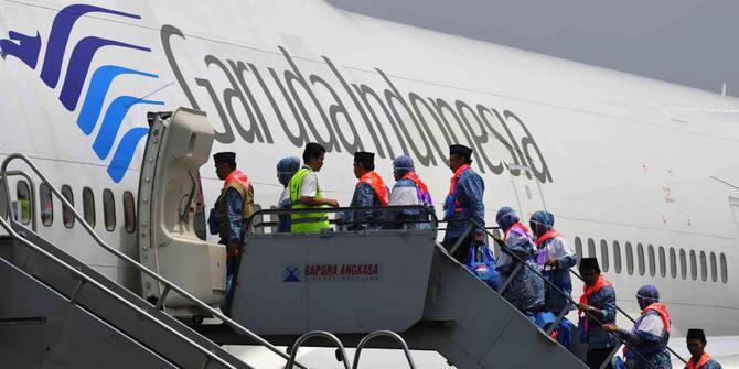 9 Agustus Bandara Halim Siap Layani Calon Jemaah Haji