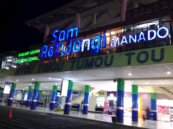 AP I Ubah Nama Samrat Menjadi MIA