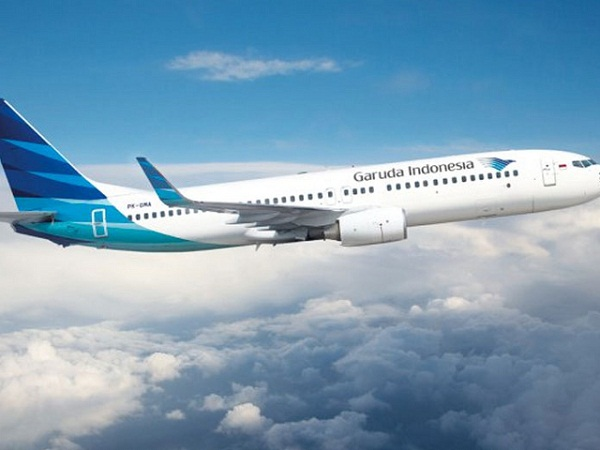 Garuda Indonesia akan Berikan Kompensasi