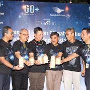 Garuda Indonesia Group - Earth Hour 2017