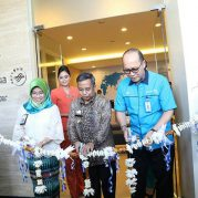 GA Cargo Regional Kalimantan Indonesia Timur 1