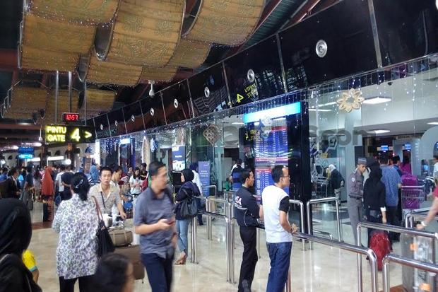 Revitalisasi Terminal 1 Bandara Soekarno-Hatta Ditargetkan Selesai Akhir 2020