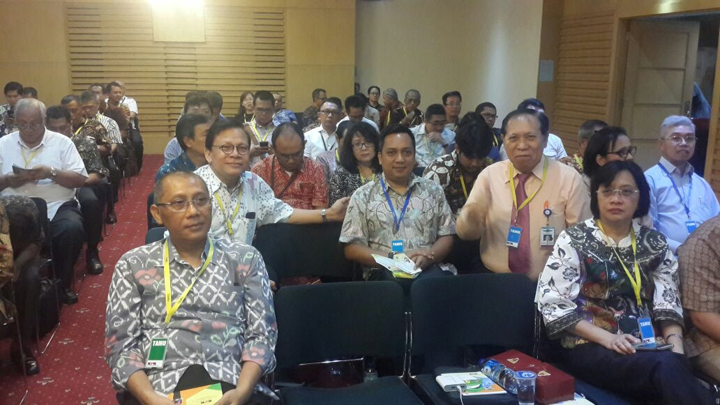 APG Diajak KPK Berpartisipasi Cegah Korupsi