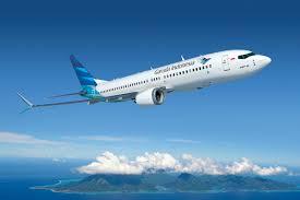 Garuda Indonesia Tetap Layani Penerbangan Dari dan Menuju Korea Selatan