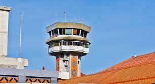 Tower Bandara di Bali dilengkapi Alat Deteksi Abu Vulkanik
