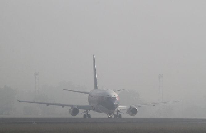 Ribuan Pembatalan Penerbangan di 15 Bandara milik PT AP 1