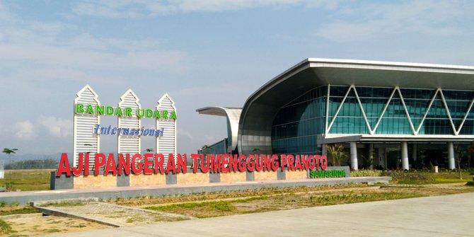 Hadapi Nataru, Pengelola Bandara Diminta Penuhi Tiga Aspek Penerbangan
