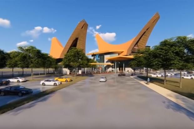 Mei, Bandara Buntu Kunik Tana Toraja Ditargetkan Beroperasi