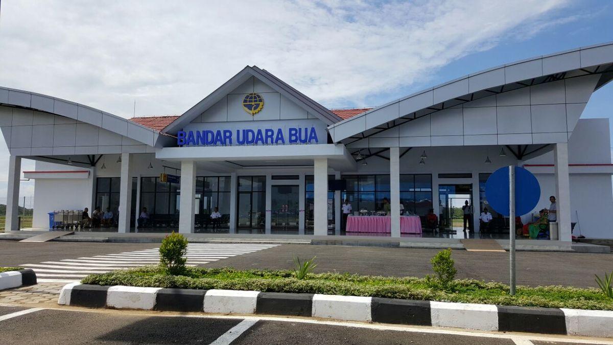 Bandara Lagaligo Bua akan Jadi Hub di Sulawesi Selatan